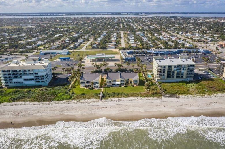 257 Ocean Residence Court, Satellite Beach, FL 32937