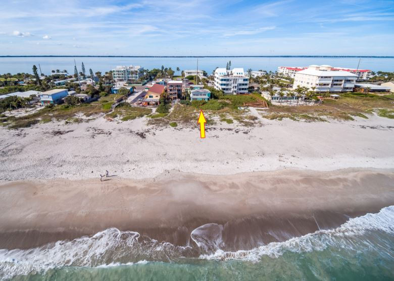 3477 Atlantic Avenue S, Cocoa Beach, FL 32931
