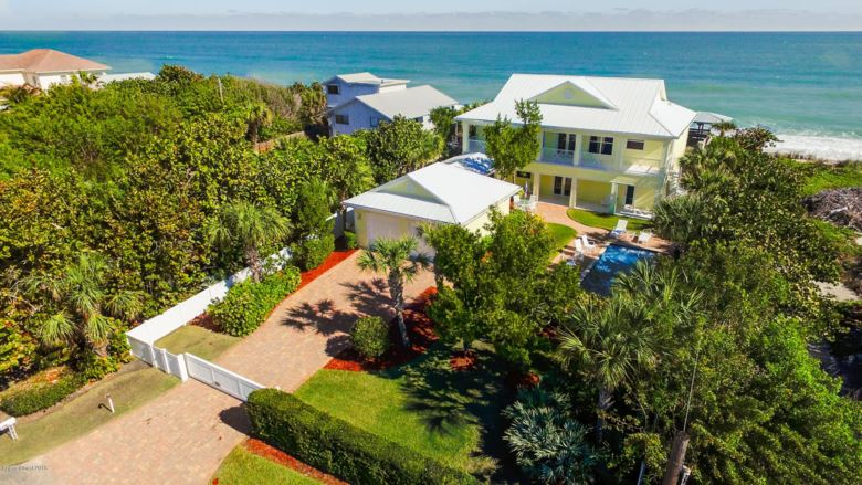 6701 Highway A1a, Melbourne Beach, FL 32951