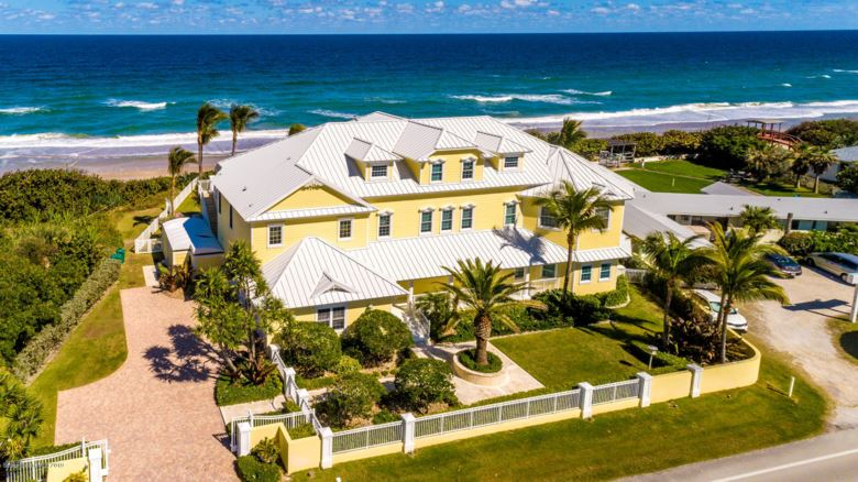 5045 Highway A1a S, Melbourne Beach, FL 32951