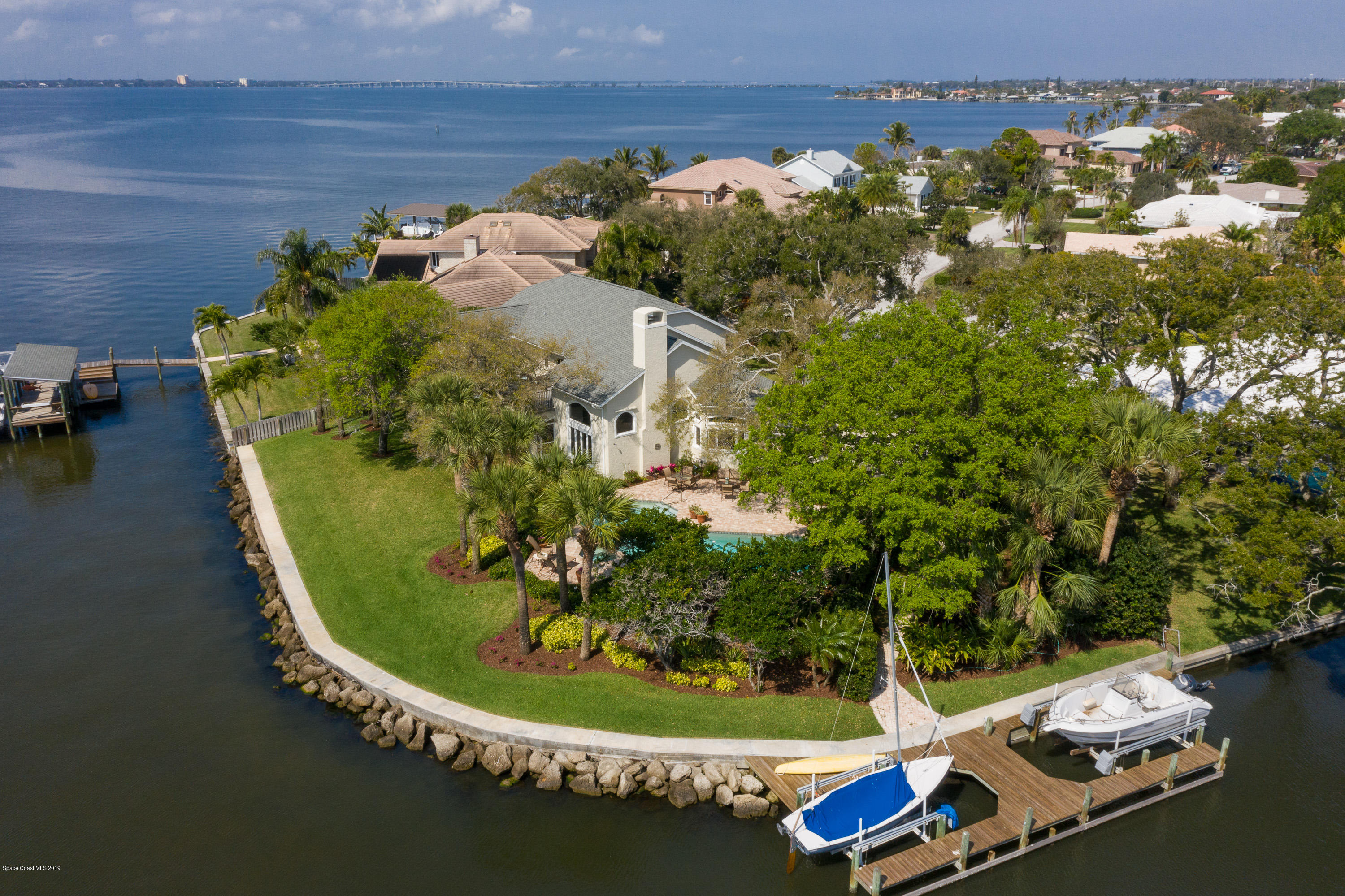 1845 River Shore Drive, Indialantic, FL 32903