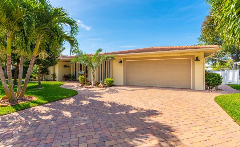 416 Bridgetown Court, Satellite Beach, FL 32937