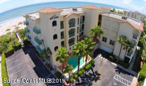 1431 Atlantic Avenue S Unit 201, Cocoa Beach, FL 32931