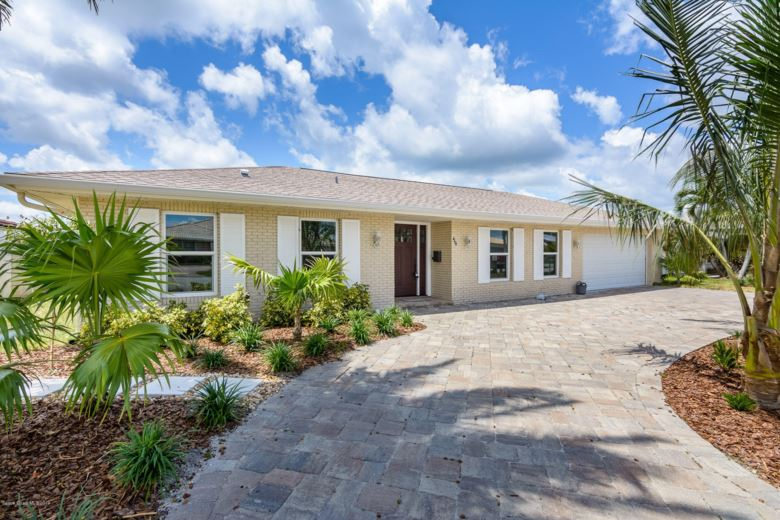 464 Saint Georges Court, Satellite Beach, FL 32937