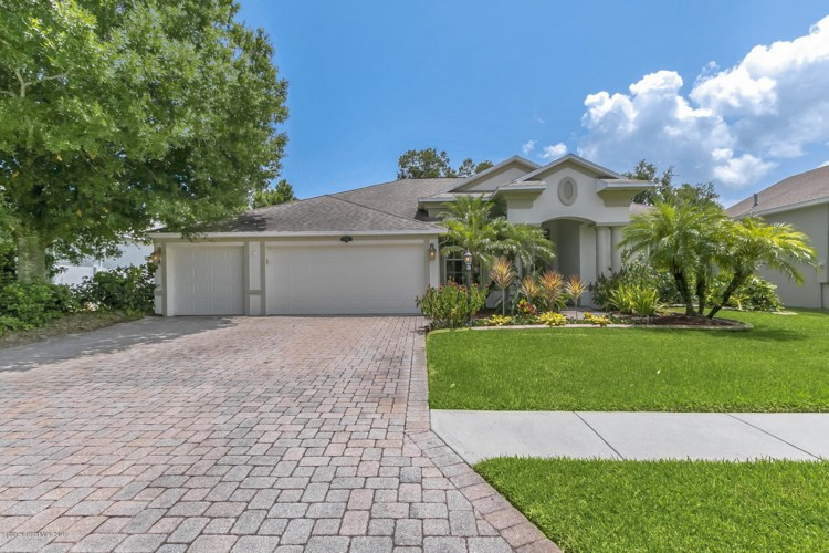 2355 Botanica Circle, West Melbourne, FL 32904