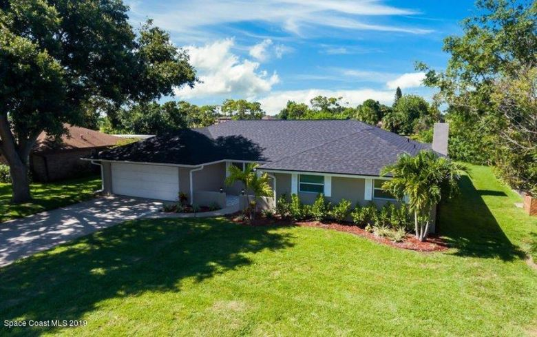 530 Inverness Avenue, Melbourne, FL 32940