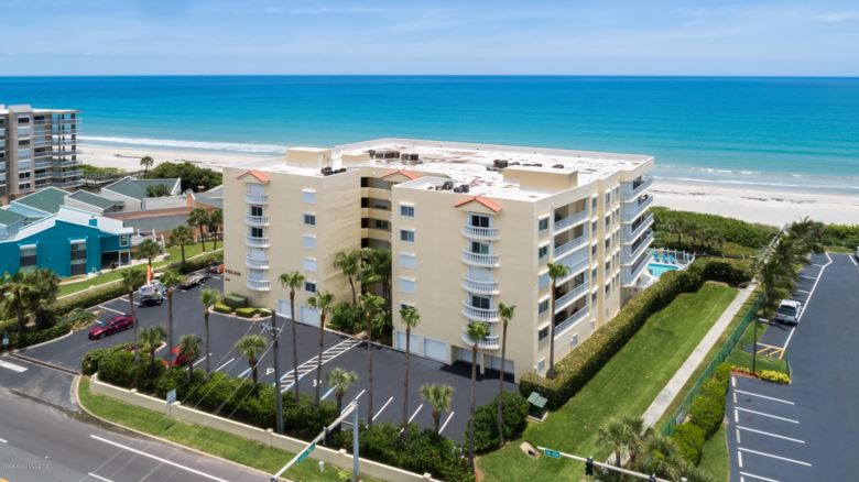 925 Highway A1a N Unit 202, Indialantic, FL 32903