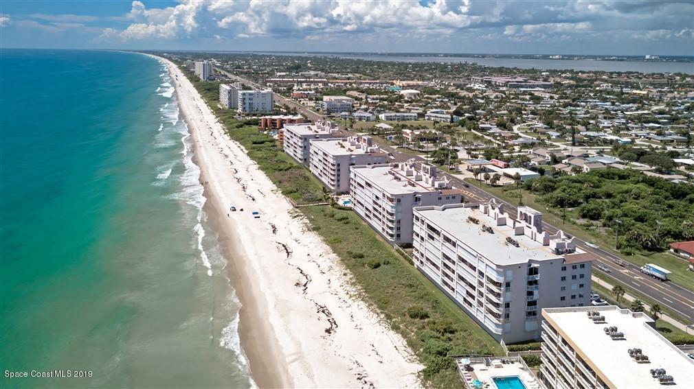 2075 Highway A1a Highway Unit 2401, Indian Harbour Beach, FL 32937