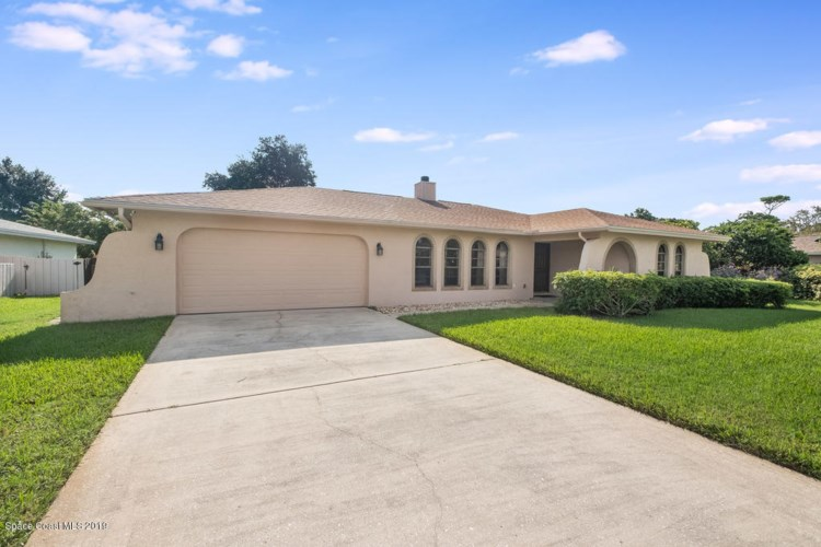 725 Wing Foot Lane, Melbourne, FL 32940