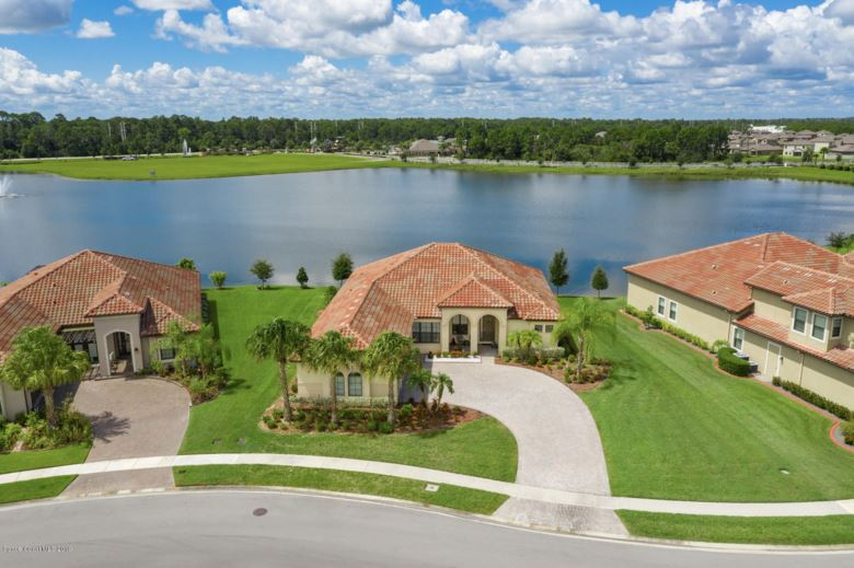 3583 Rushing Waters Drive, West Melbourne, FL 32904