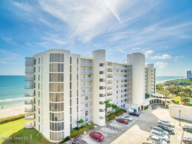 2225 Highway A1a Unit 205, Satellite Beach, FL 32937