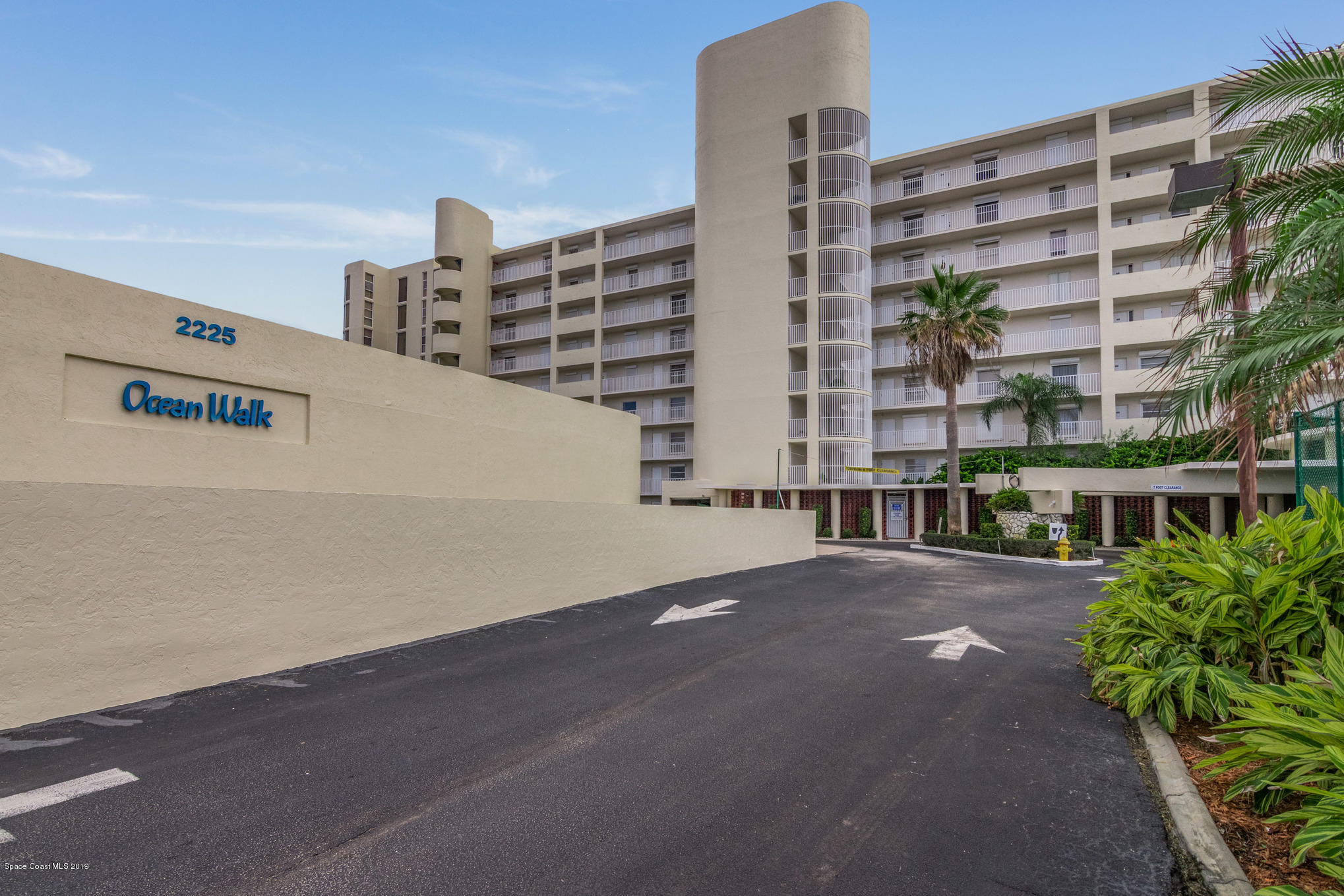 2225 Highway A1a Unit 306, Indian Harbour Beach, FL 32937