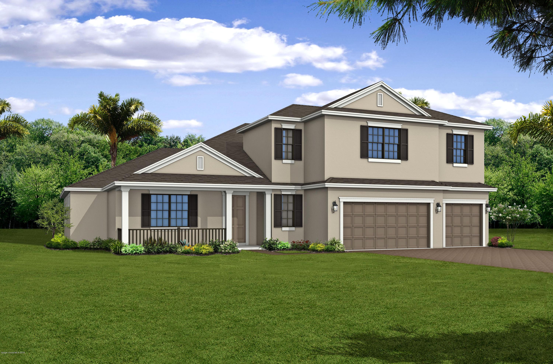 7506 Millbrook Avenue, Melbourne, FL 32940