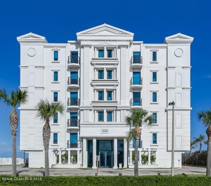 1323 Highway A1a Unit 601, Satellite Beach, FL 32937