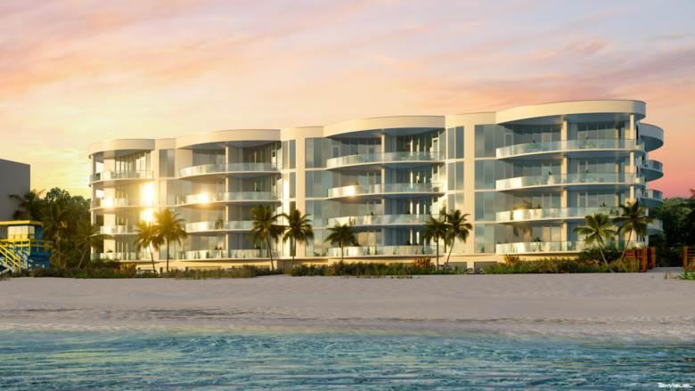 41 Atlantic Avenue N Unit 504, Cocoa Beach, FL 32931