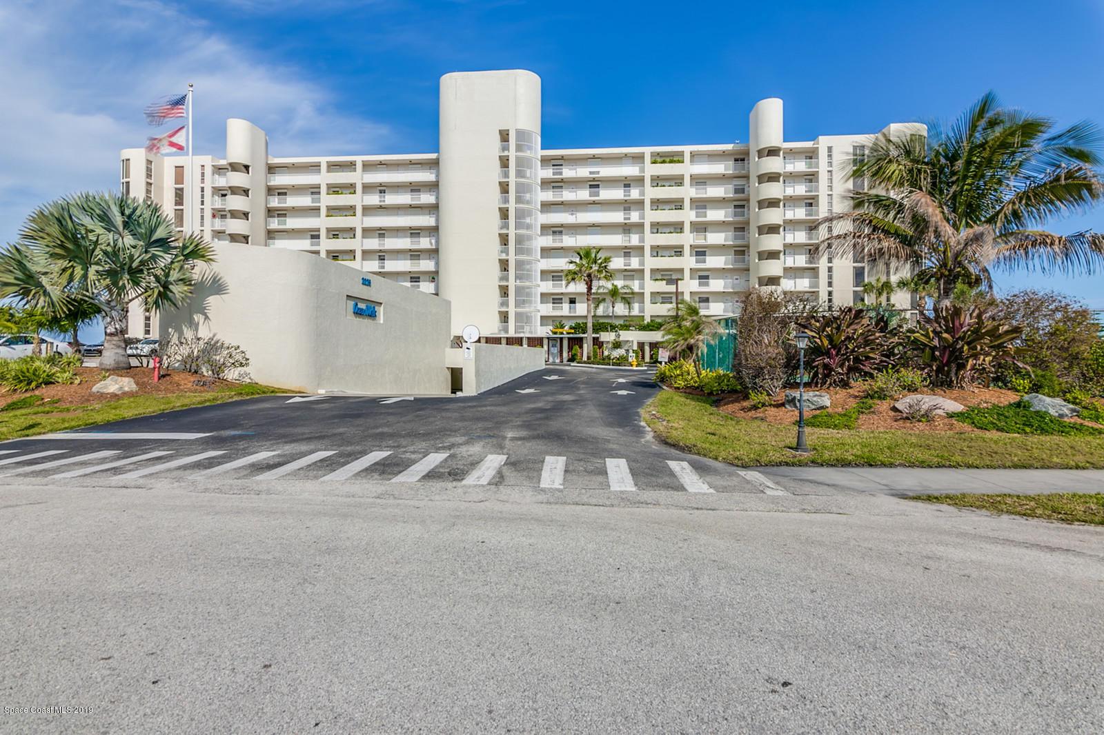 2225 Highway A1A Unit 510, Satellite Beach, FL 32937