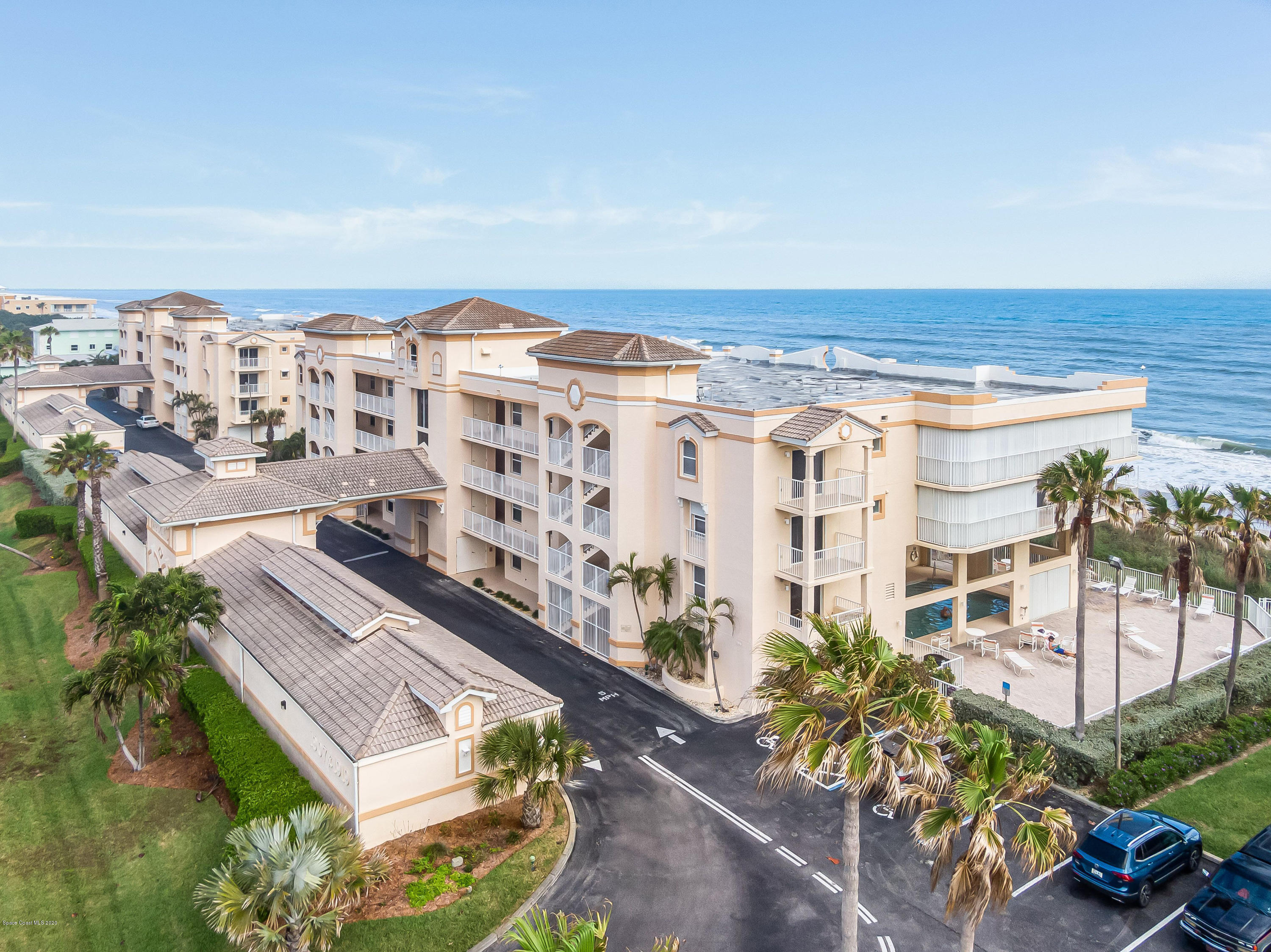 1919 Florida A1a Unit 402, Indian Harbour Beach, FL 32937