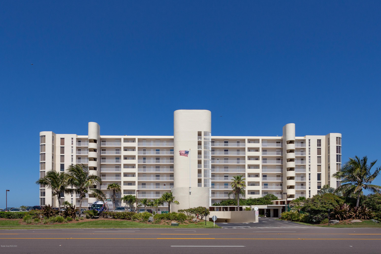 2225 Hwy A1a Unit 704, Satellite Beach, FL 32937