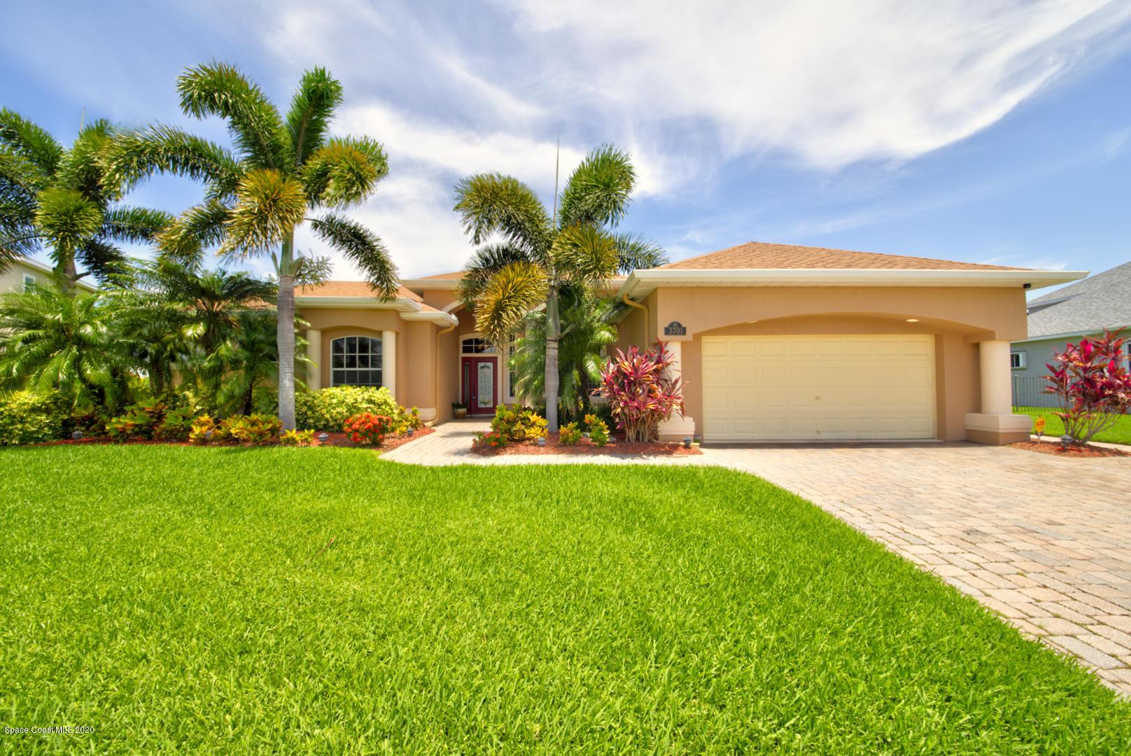 3701 Gatlin Drive, Rockledge, FL 32955
