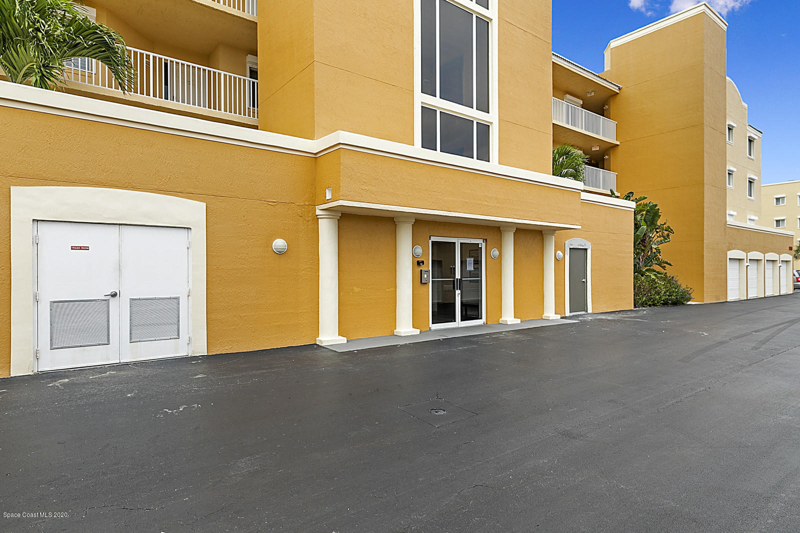 1791 Highway A1a Unit 1404, Indian Harbour Beach, FL 32937