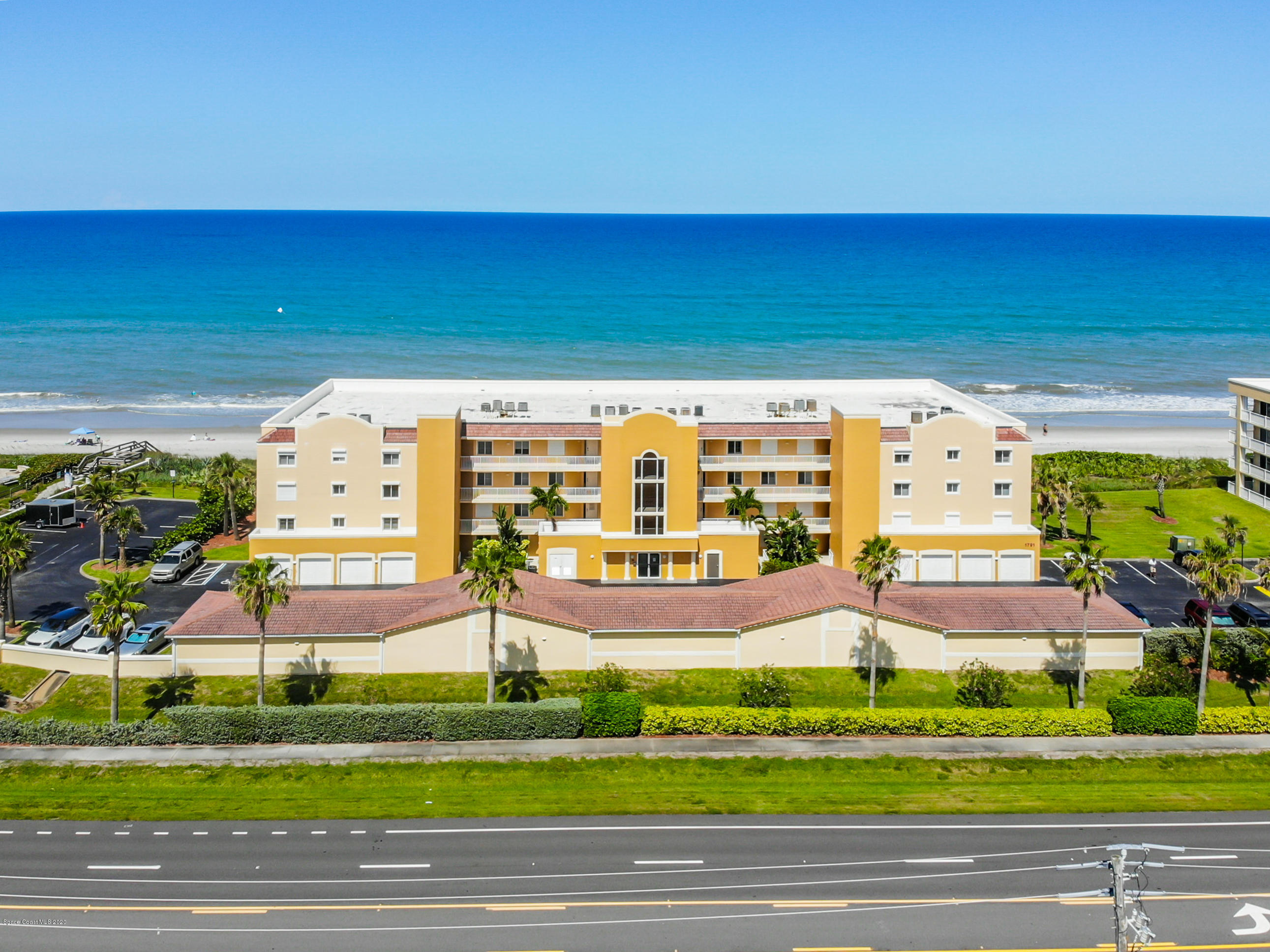 1791 Highway A1a Unit 1204, Indian Harbour Beach, FL 32937
