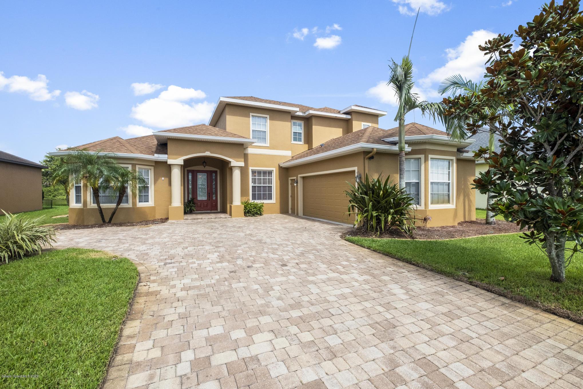 West Melbourne FL Homes for Sale
