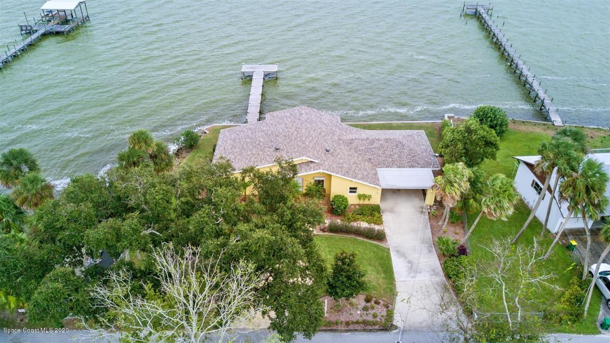 4320 Indian River Drive, Cocoa, FL 32927
