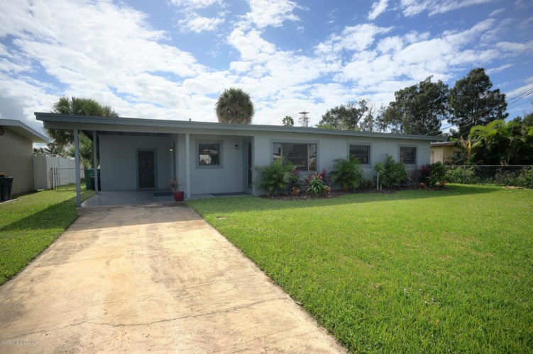 363 Angelo Lane, Cocoa Beach, FL 32931