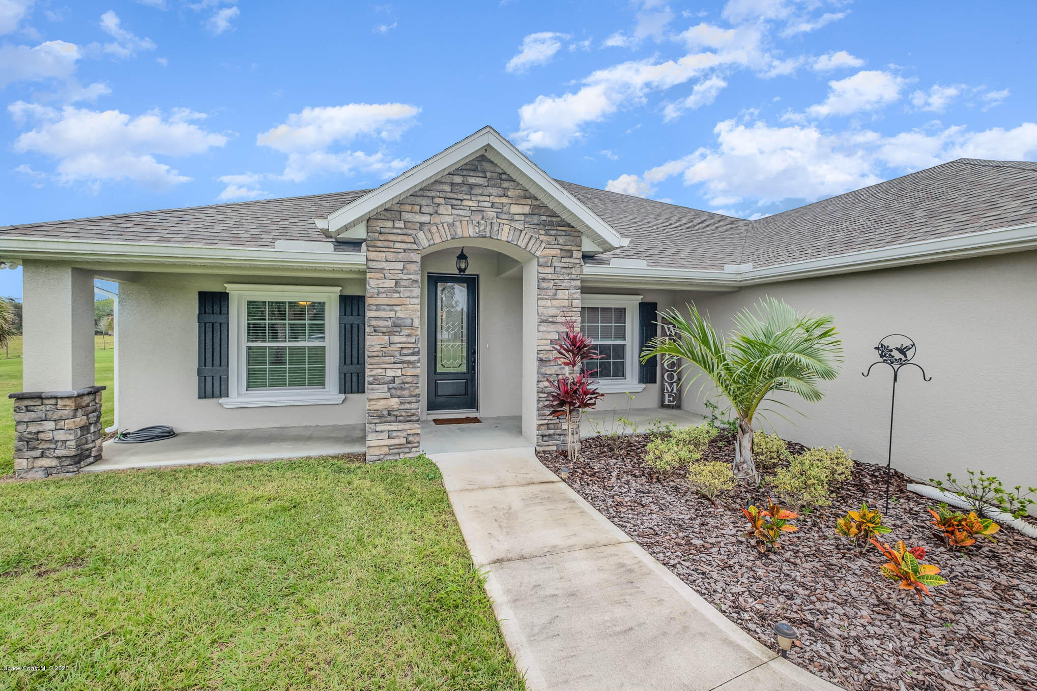3405 Flounder Creek Road, Mims, FL 32754