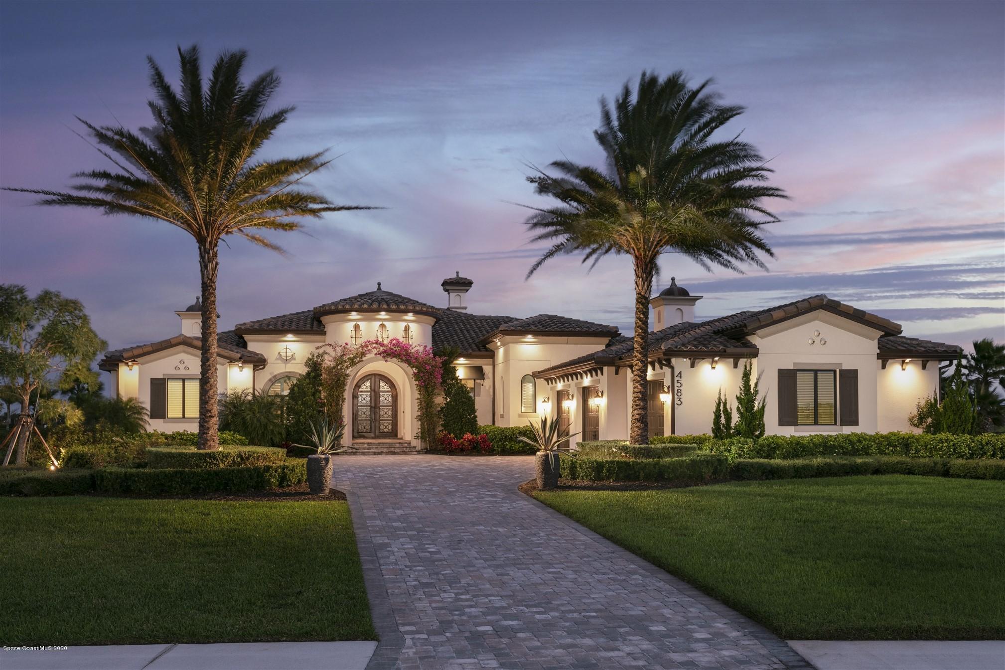 4583 Milost Drive, Rockledge, FL 32955
