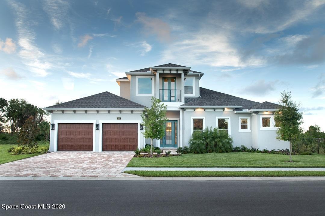 3012 Morton Way, West Melbourne, FL 32904