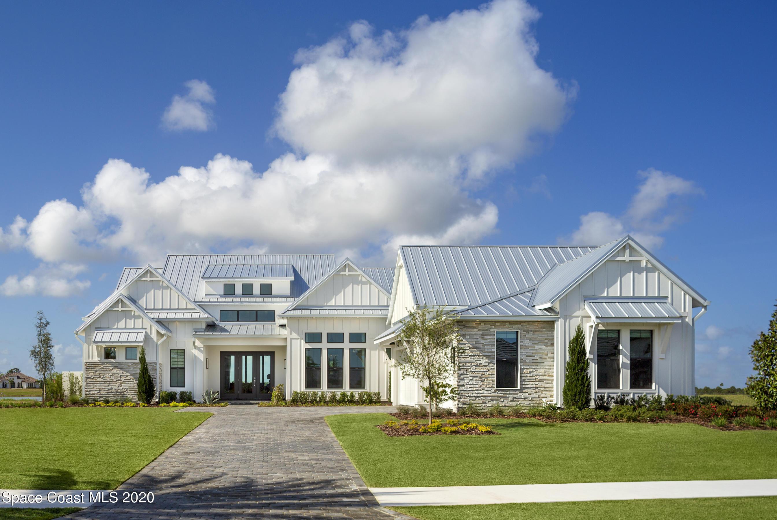 4514 Milost Drive, Rockledge, FL 32955
