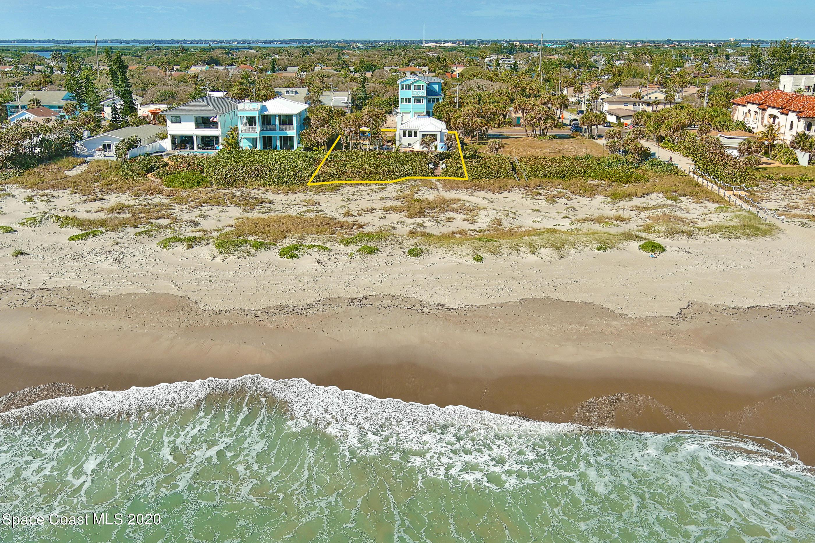 217 Atlantic Avenue S, Cocoa Beach, FL 32931