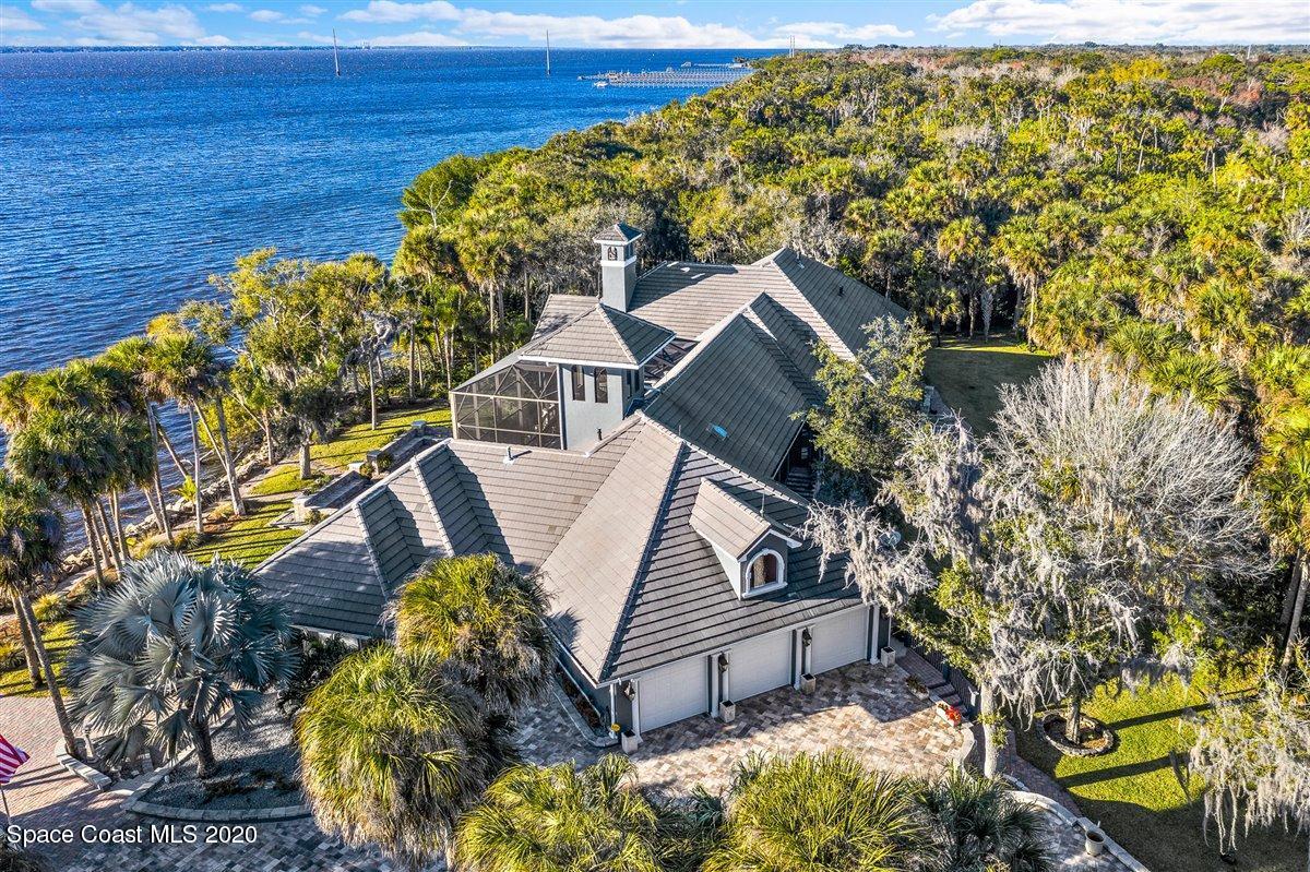 2920 Maritime Lane, Merritt Island, FL 32953