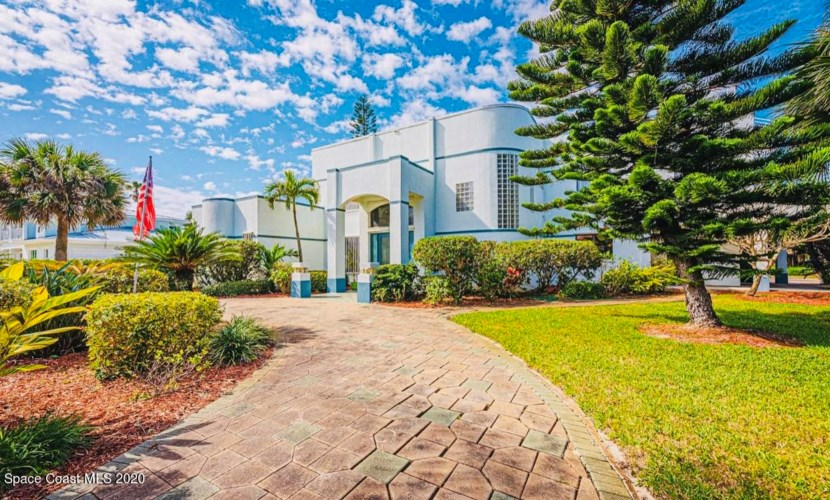 400 Atlantic Street, Melbourne Beach, FL 32951