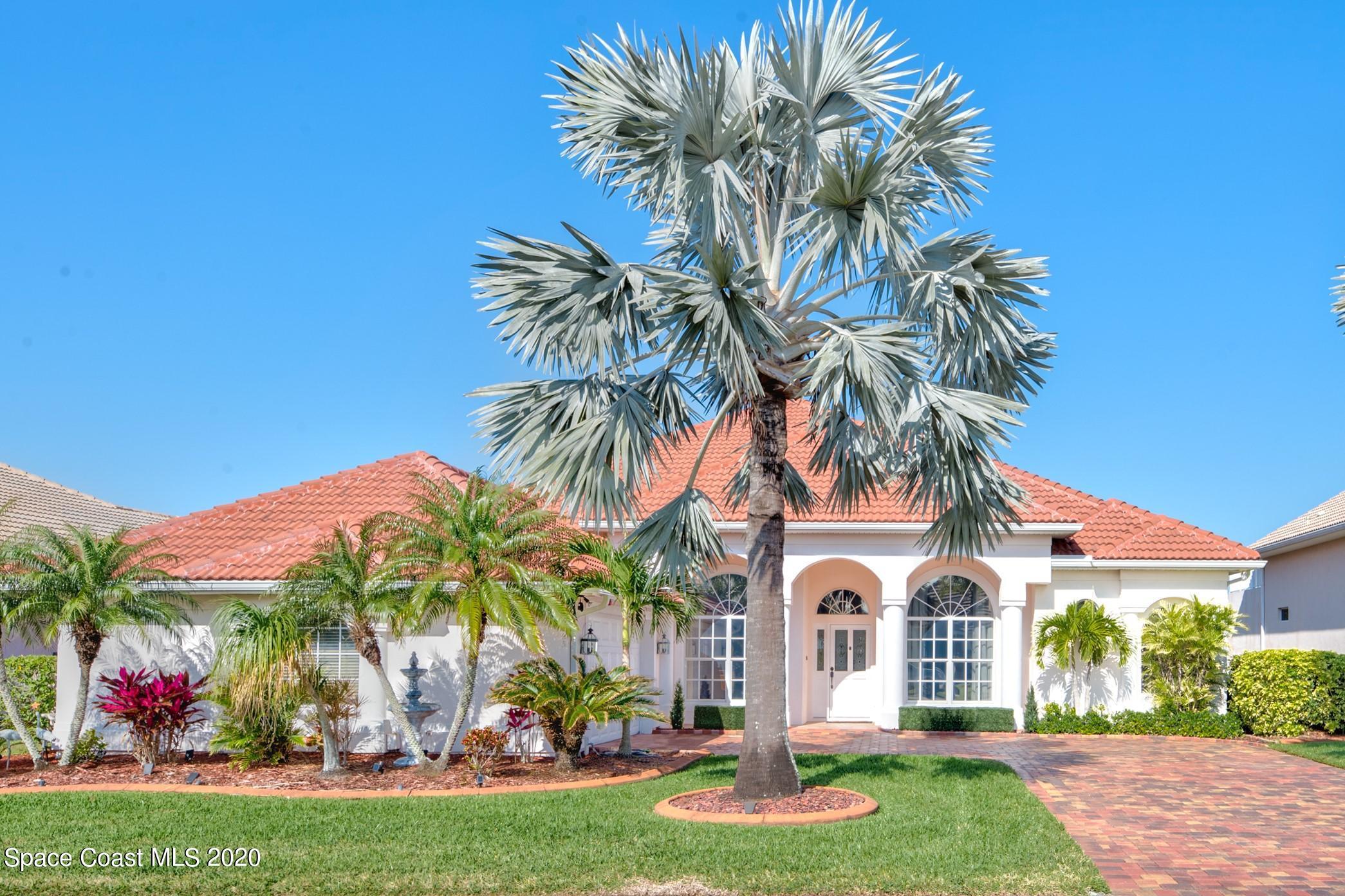 4325 Collingtree Drive, Rockledge, FL 32955
