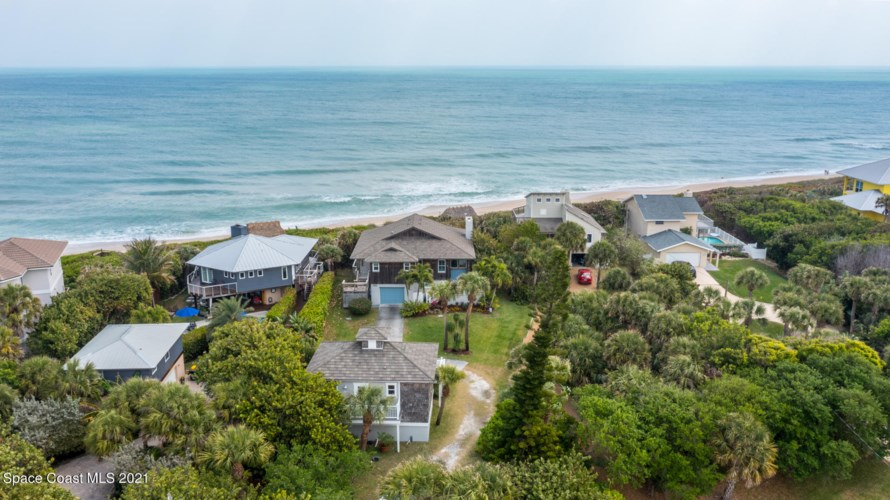 9115 Highway A1a, Melbourne Beach, FL 32951