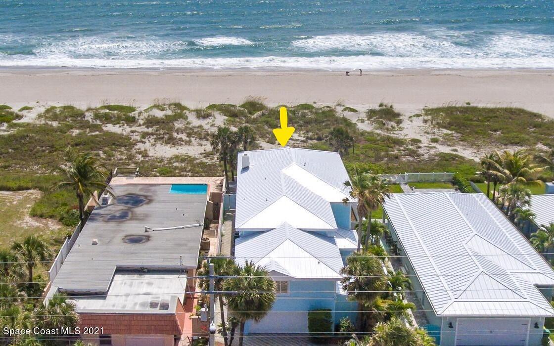 645 Atlantic Avenue S, Cocoa Beach, FL 32931