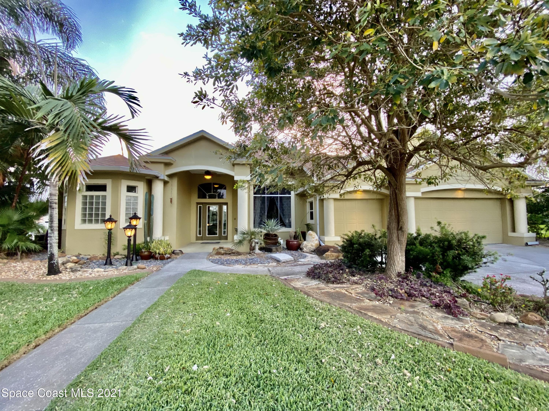 5750 Herons Landing Drive, Rockledge, FL 32955