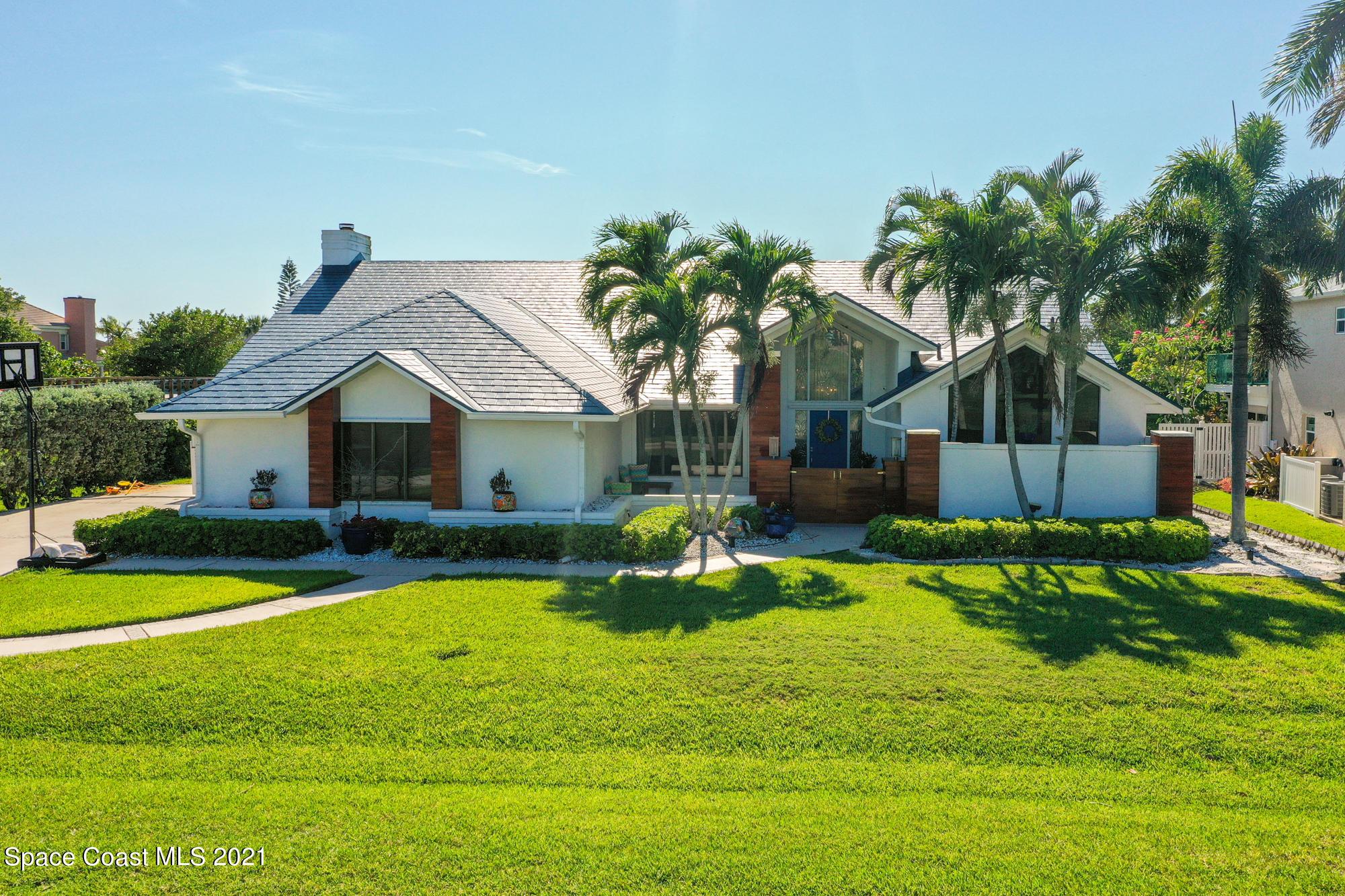 449 Turtle Circle, Satellite Beach, FL 32937