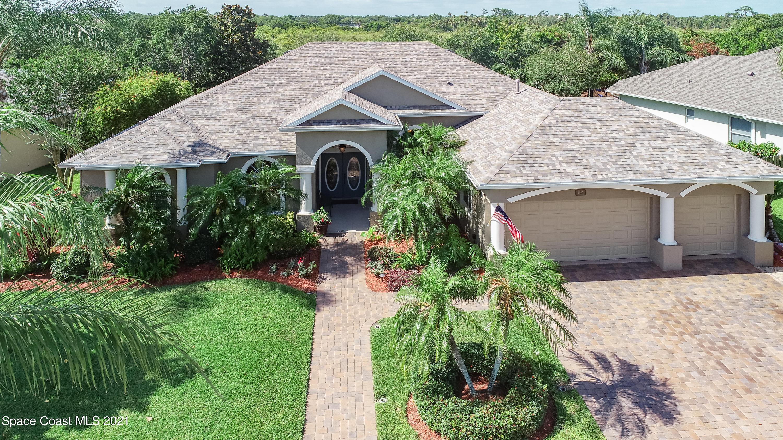1637 Auburn Lakes Drive, Rockledge, FL 32955