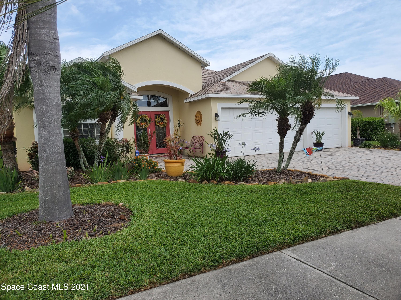 2147 Auburn Lakes Drive, Rockledge, FL 32955