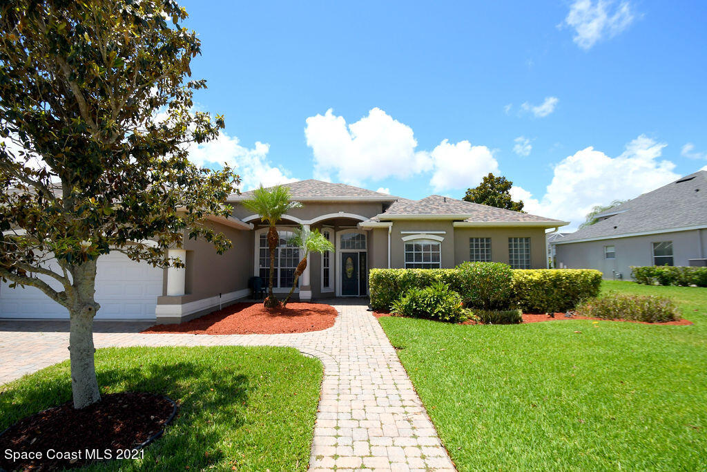 1537 Auburn Lakes Drive, Rockledge, FL 32955