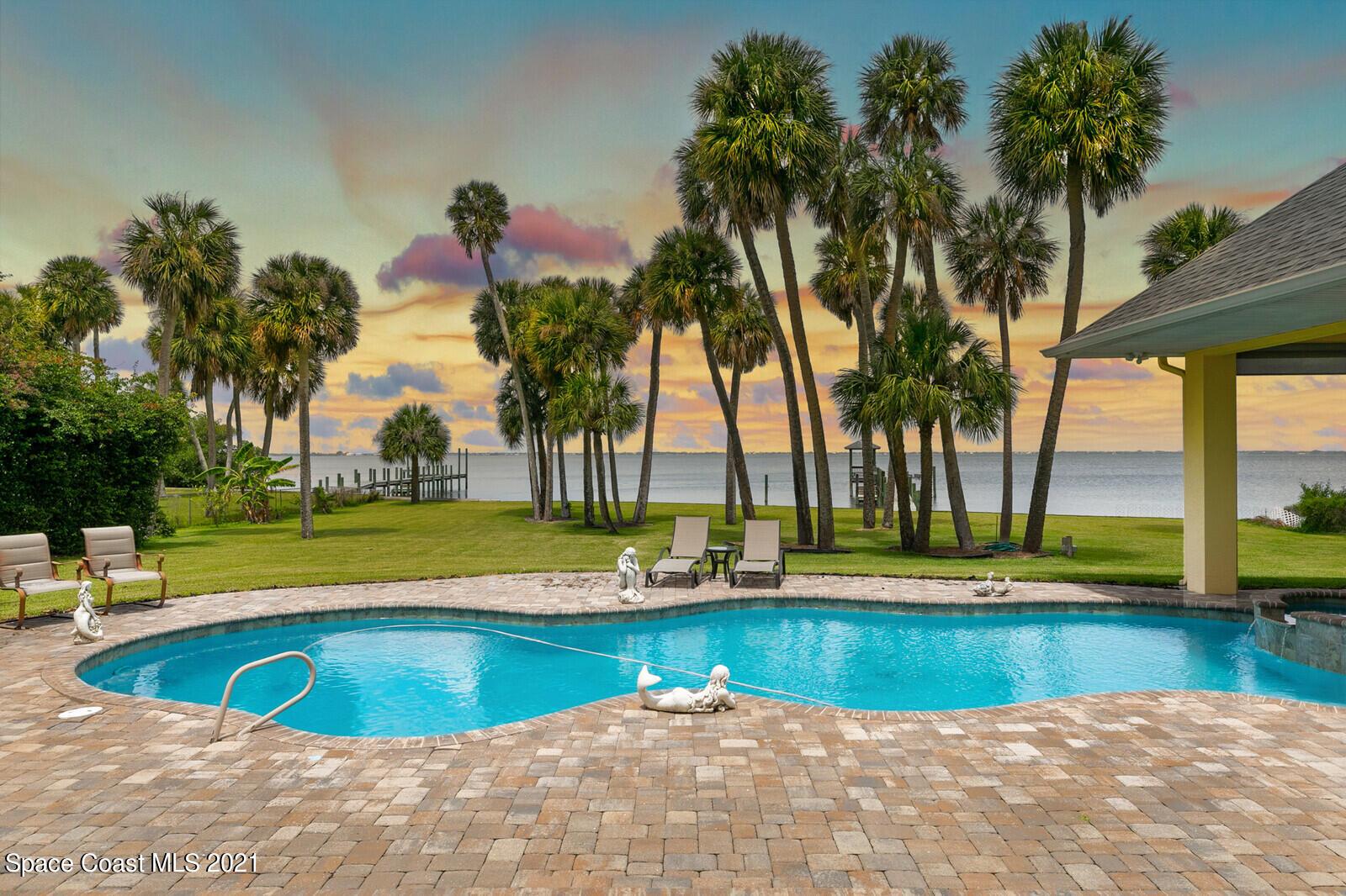 301 Holman Road, Cape Canaveral, FL 32920