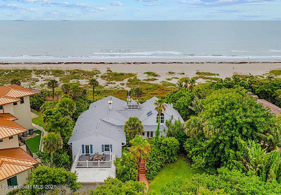 365 Atlantic Avenue S, Cocoa Beach, FL 32931