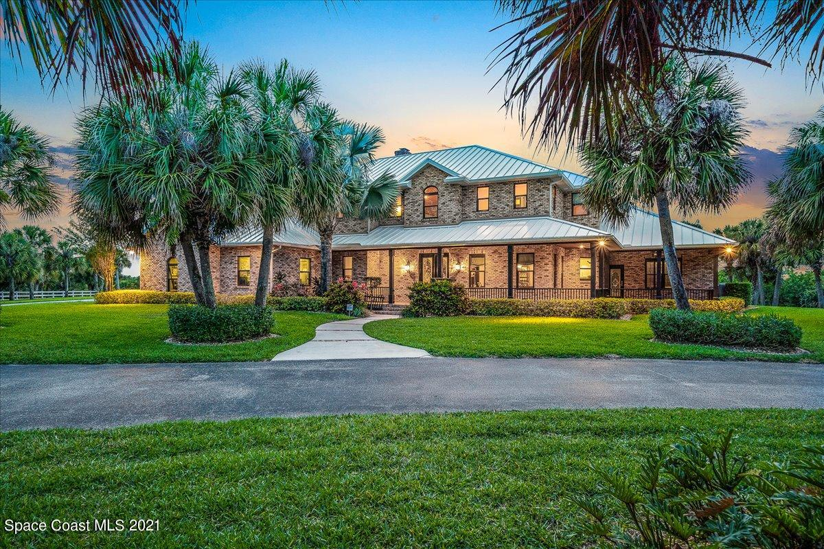 5675 Willoughby Drive, Melbourne, FL 32934