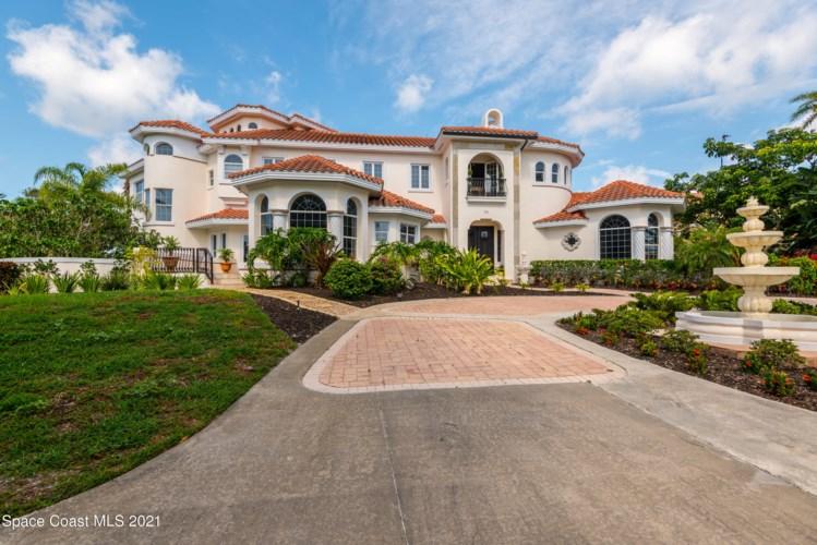 120 Honeymoon Hill Lane Unit 0, Merritt Island, FL 32952