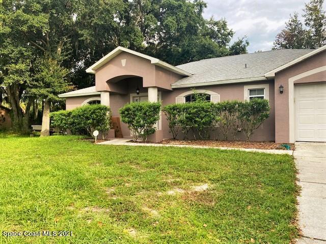 6035 Adele Street, Port Saint John, FL 32927