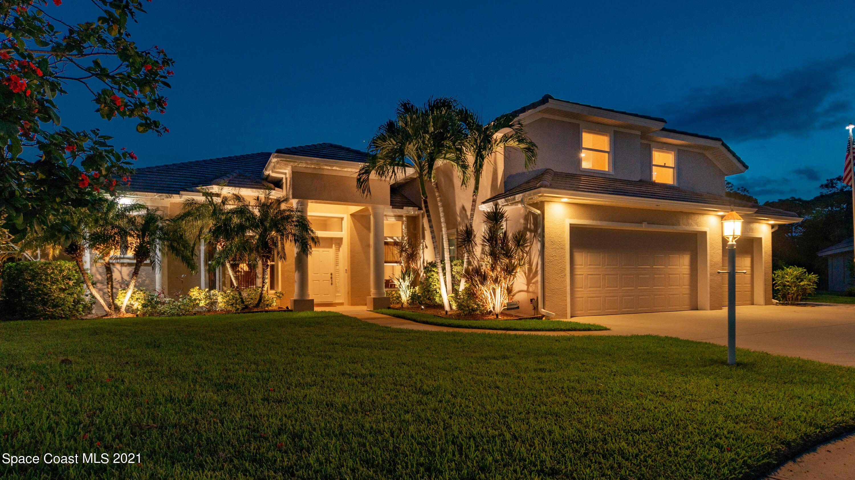 109 Wakefield Drive, Indian Harbour Beach, FL 32937