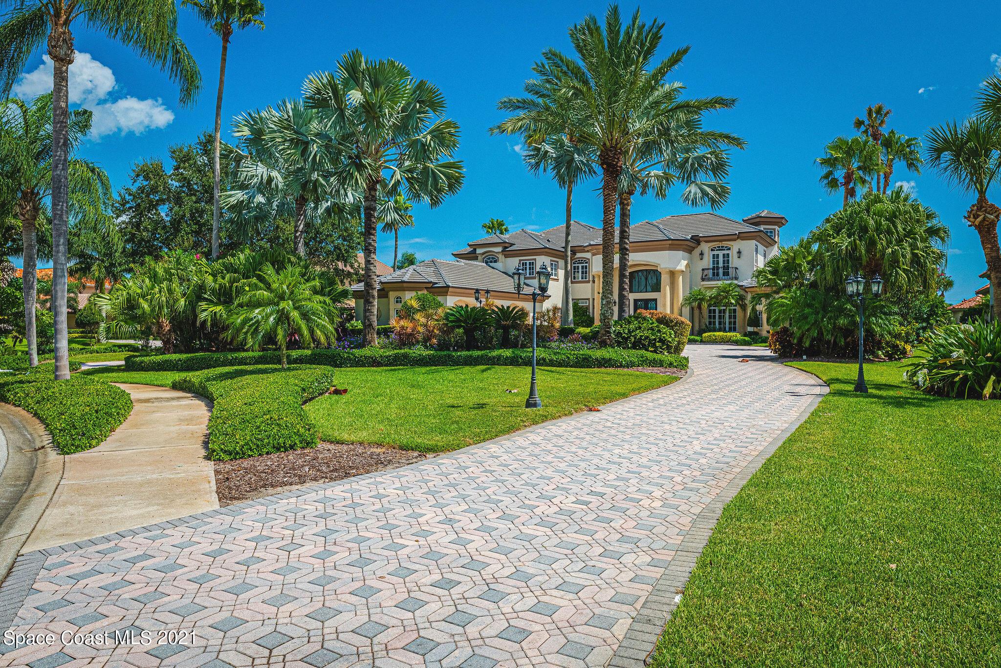 224 Lansing Island Drive, Indian Harbour Beach, FL 32937